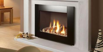 Nu Flame Gas Fires Uk Open Fronted Glass Fronted Portrait And